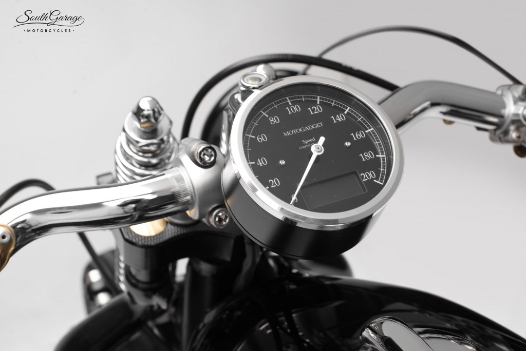 Nerboruta speedo clock