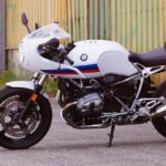 R nineT Racer – BMW's Seventies Retro Motorcycle