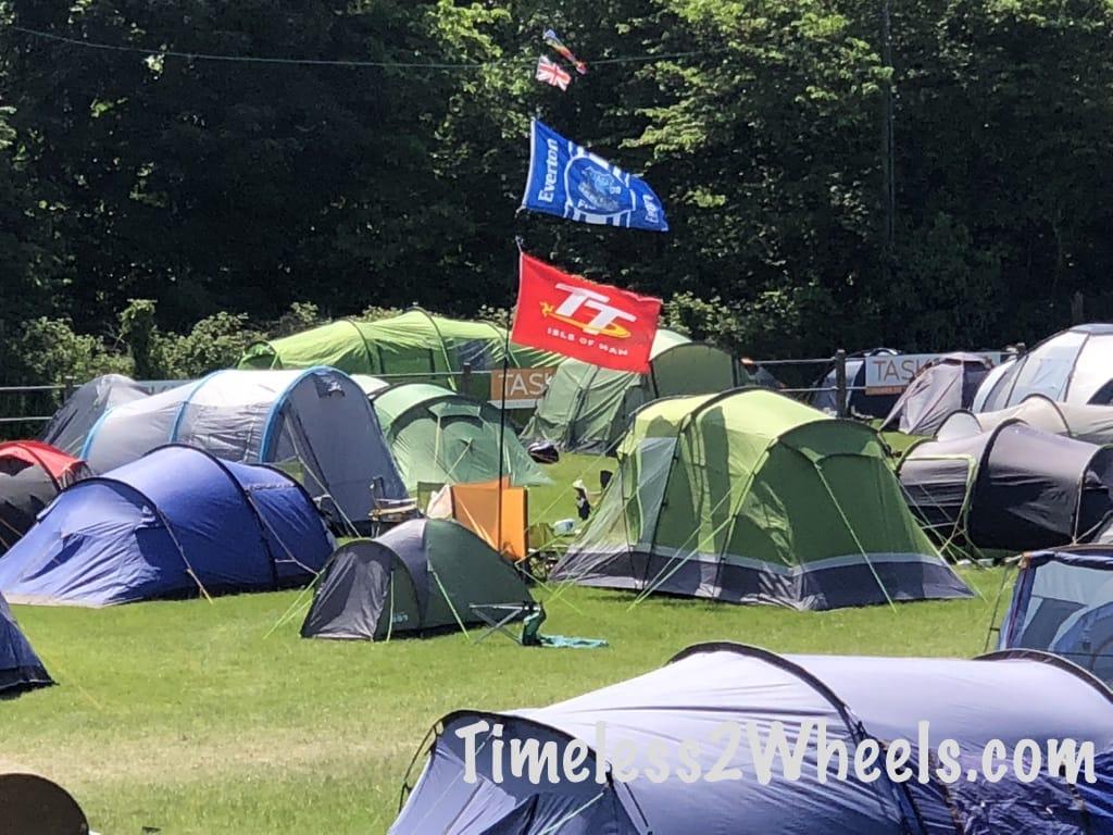 TT Campsite