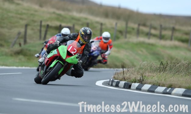 Manx Grand Prix – Isle of Man