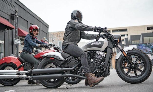 Are Bobbers Good Beginner Motorcycles?
