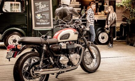 Best Retro Motorcycles For Commuting? Top 5 Retro Commuters