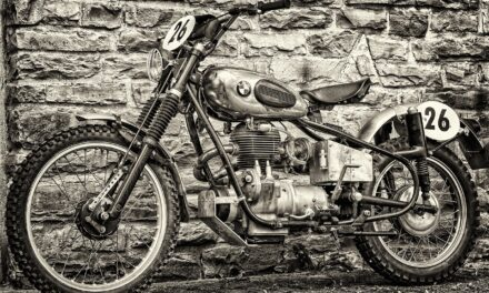 What Is a Scrambler Motorcycle?