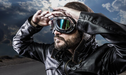 What Is a Cafe Racer Jacket?