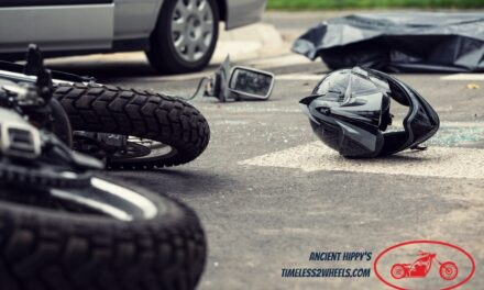Are Motorcycles More Dangerous Than Cars?