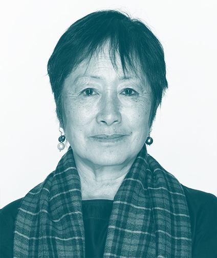 New York architect Billie Tsien