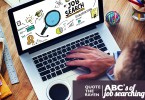 ABC of job search