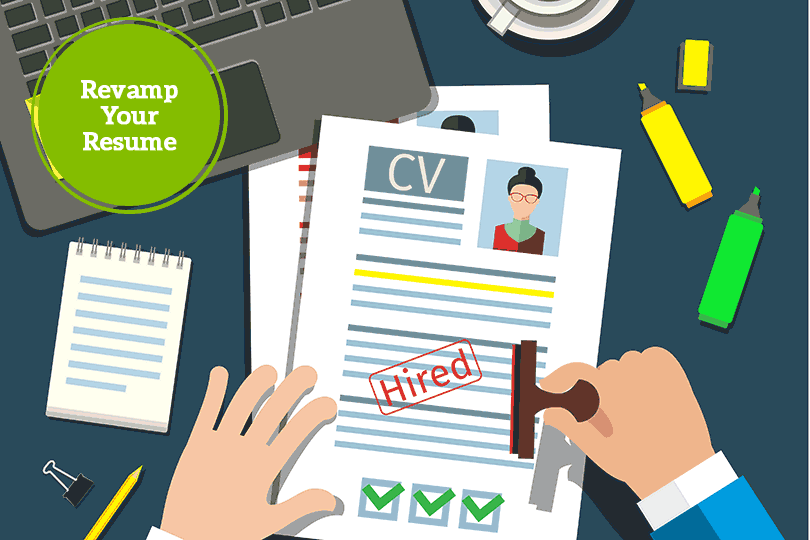 4 tips to sneak soft skills in your resume