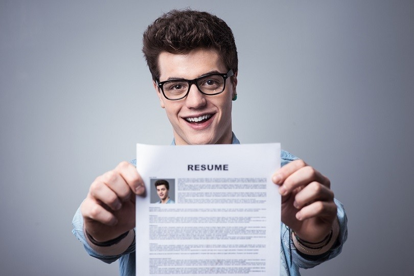 top 10 resume tips that will get you hired in 2016 infographic ...