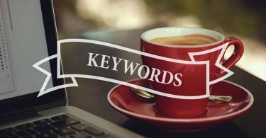 job-keywords