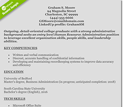 truck-driver-resume-template