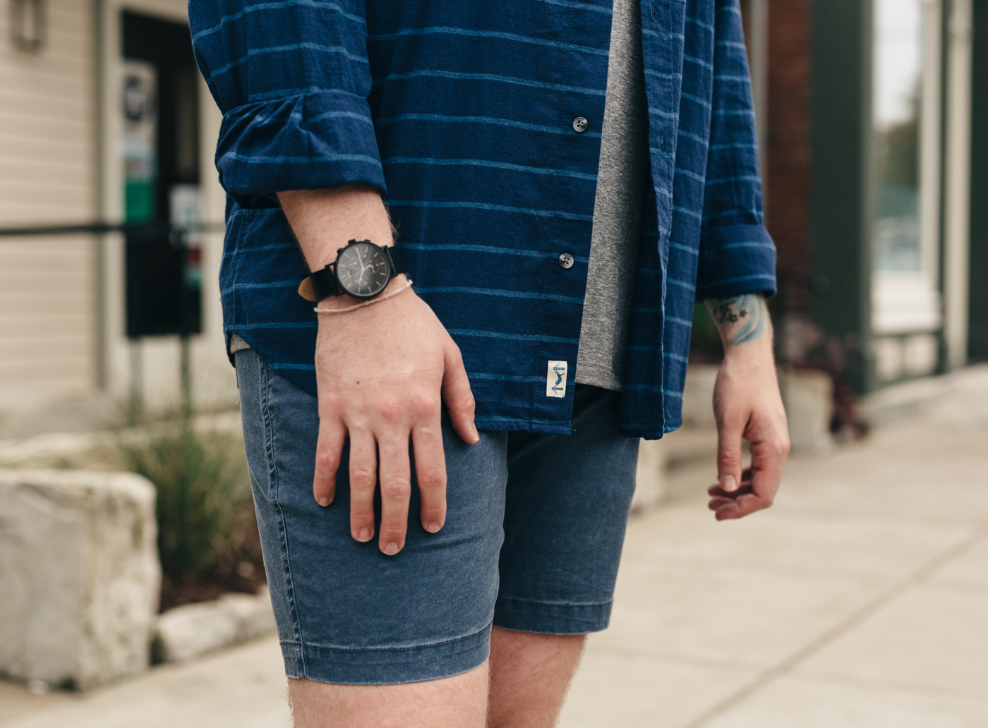 the summit at fritz farm, marine layer, mens clothing kentucky, where to shop in lexington, the kentucky gent