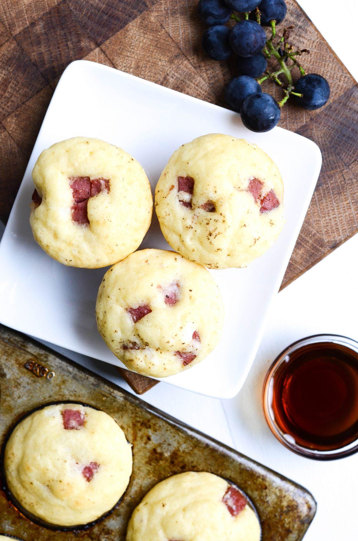 johnsonville, johnsonville sausage, easy breakfast ideas, on the go breakfasts, johnsonville breakfast