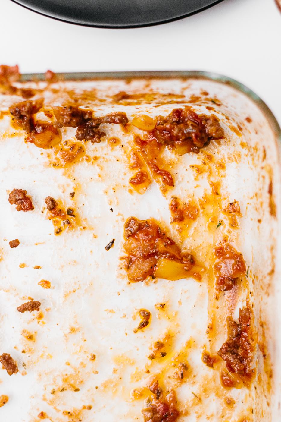 four cheese lasagna, weeknight dinner recipes, lasagna recipe, the kentucky gent, mens cooking blog