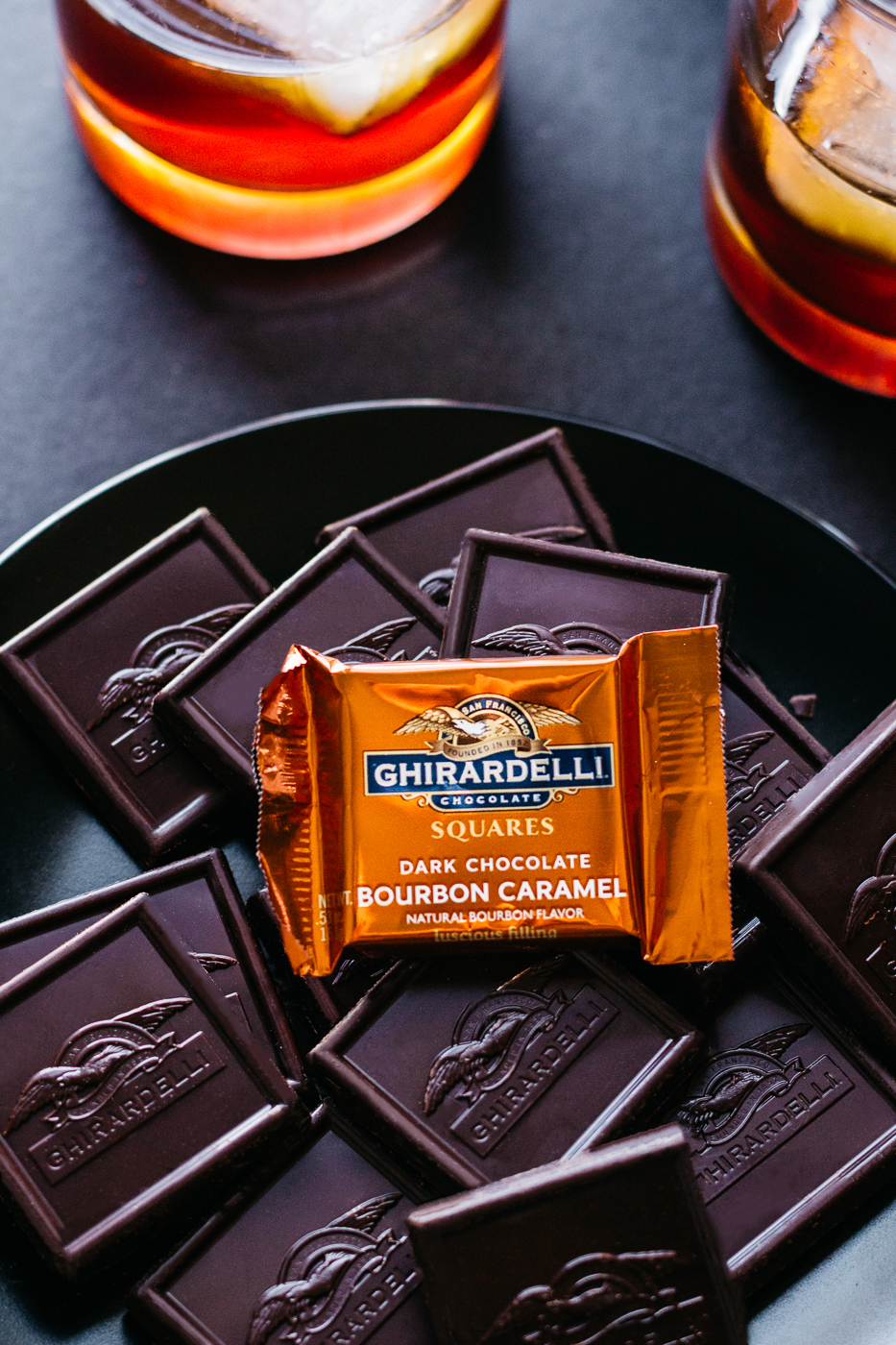 Kentucky Derby Party Cocktail Ideas | Ghirardelli Chocolate | The ...