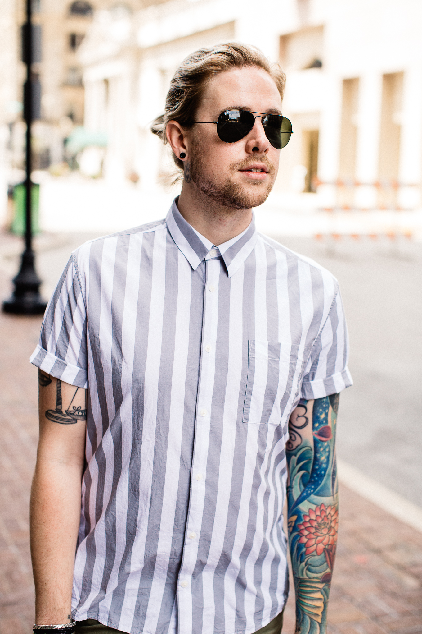 mens fashion blog, mens fashion blogger, mens button up shirts, personal style blog, mens stripe shirt