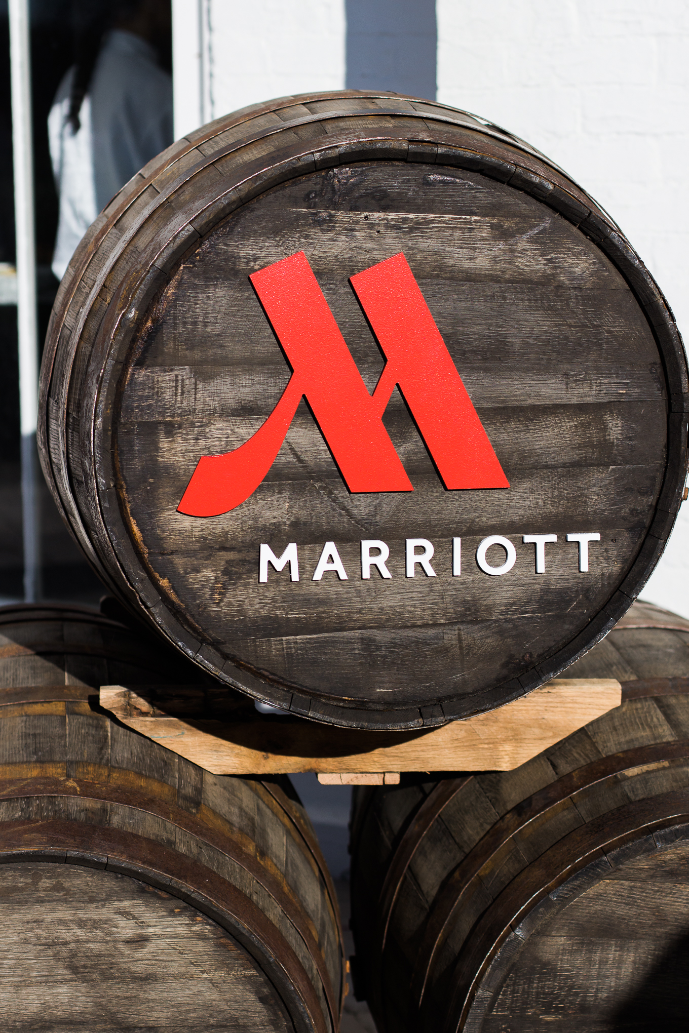 bourbon battles, makers mark barrel select, marriott griffin gate, lexington hotels, the kentucky gent