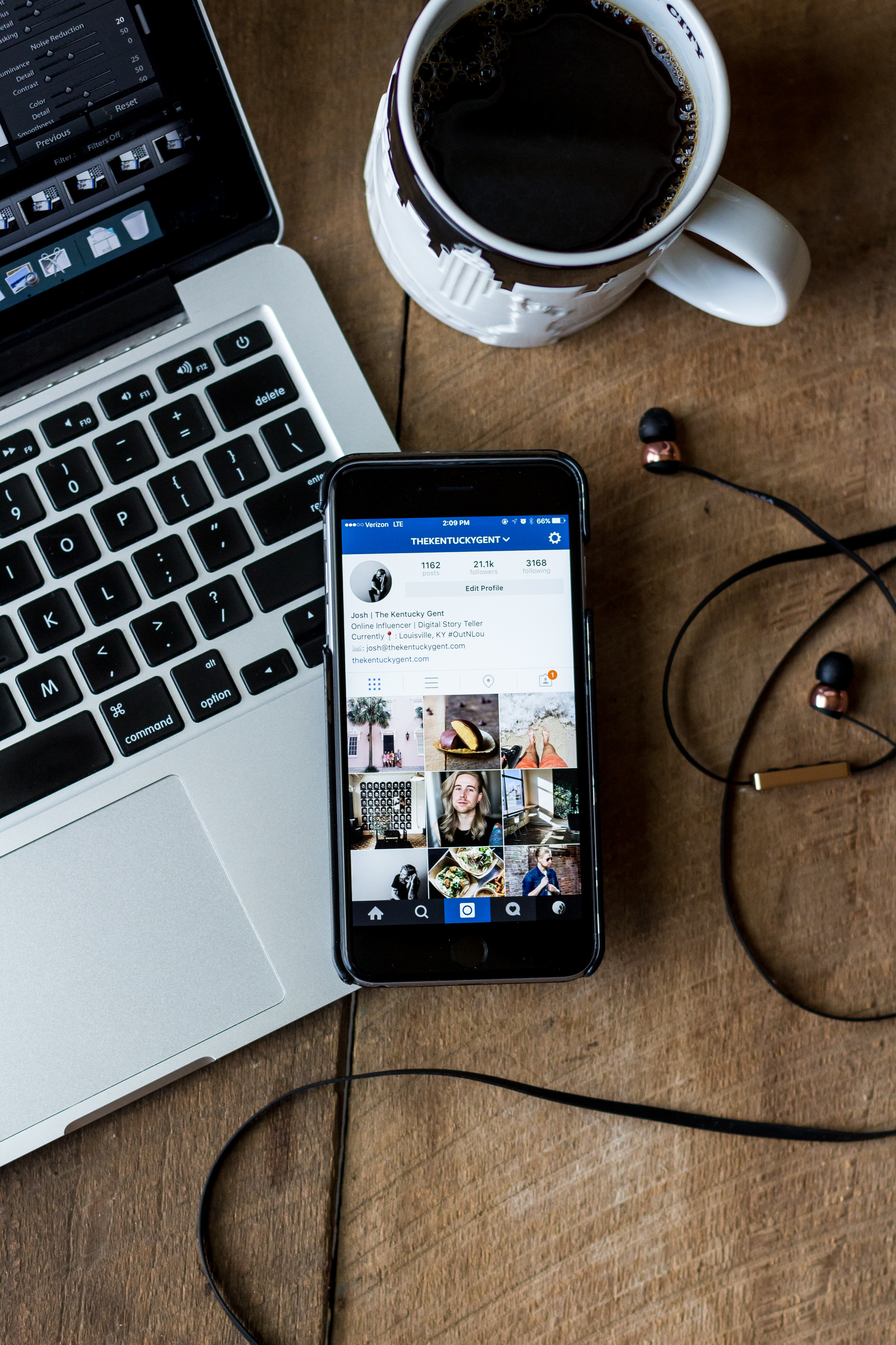 instagram update, why the instagram update isn't bad, how to to overcome the instagram update