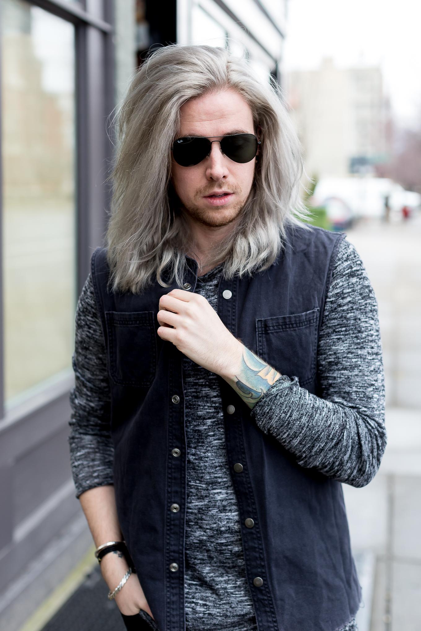 hm, hm mens fashion, hm david beckham, hm mens sweater