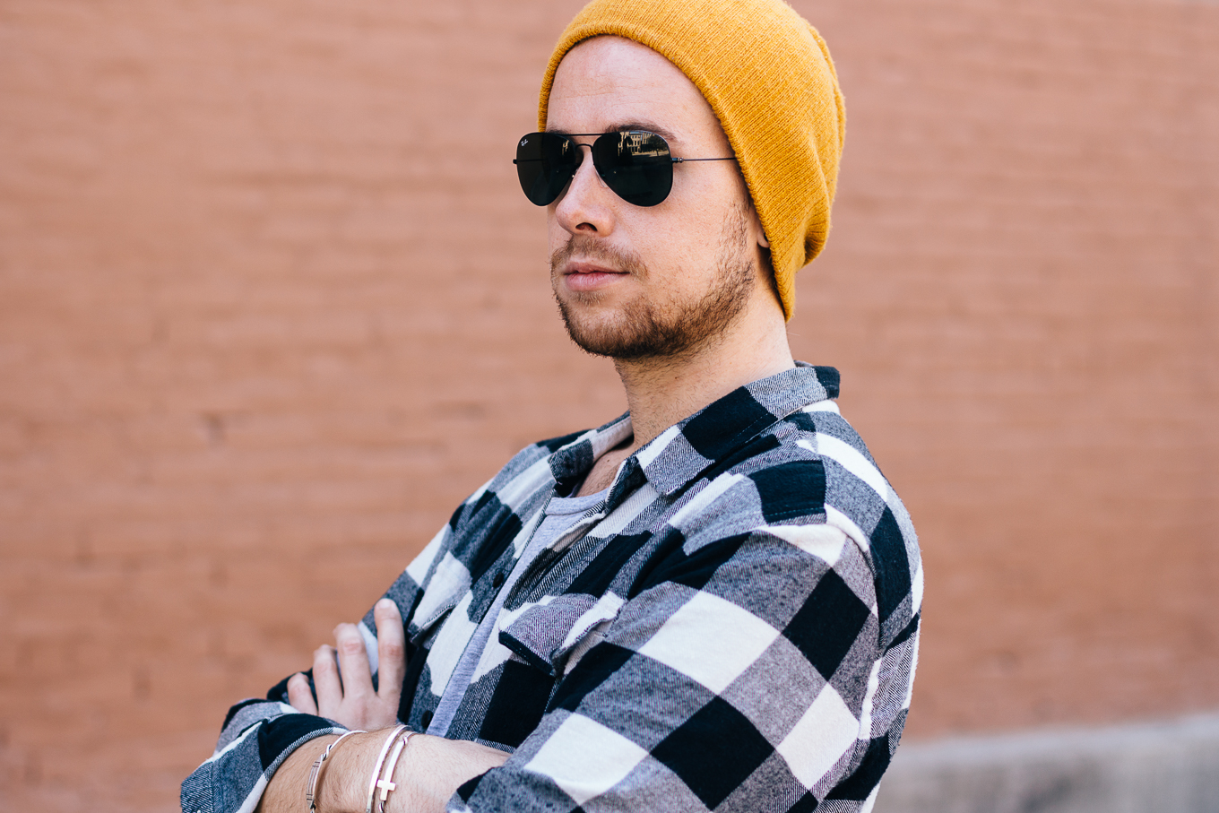 urban outfitters, mens plaid shirts, how to dress like a lumbersexual, mens fall fashion, mens fall fashion blogger