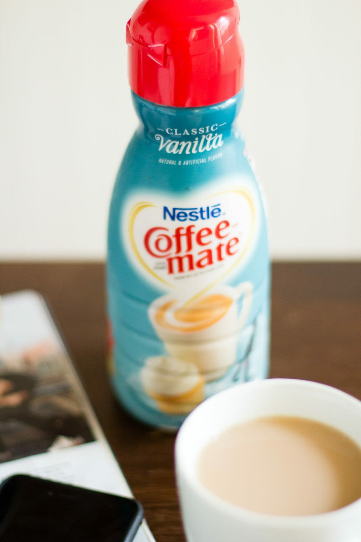 cofeemate, coffee, morning routines, #tbt, sponsored