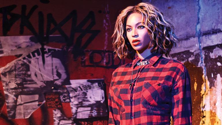 The Kentucky Gent Reviews Beyoncé's new self titled album