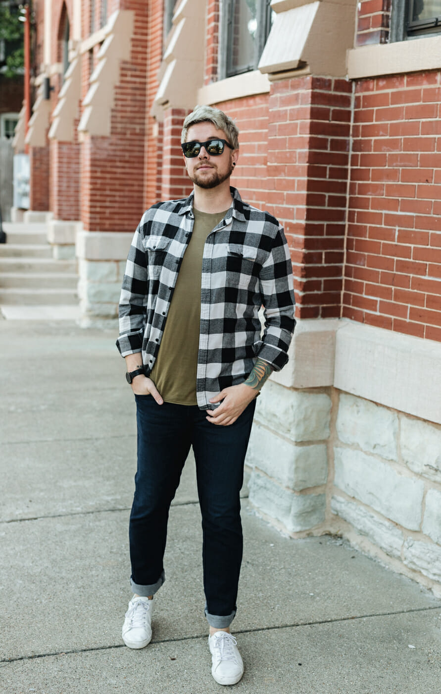 Fall Staples at Zappos.com