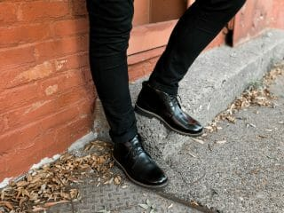 Casual Fall Fashion with Rockport and Zappos