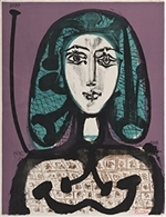 Picasso and Matisse: the DIA's Prints and Drawings