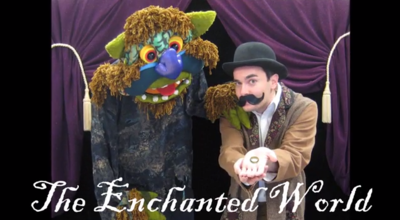 Enchantedworld