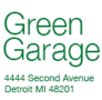 Green-garage-logo