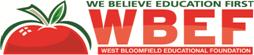 Wbef logo