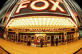Fox-theater-in-detroit
