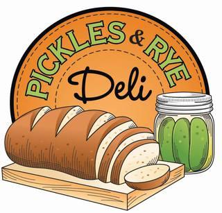 Pickles rye