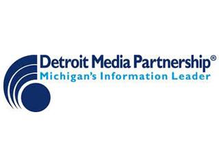 Detroit media logo