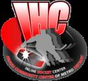 Ihc logo white bg
