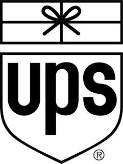 Logo ups large