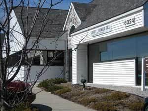 West bloomfield office