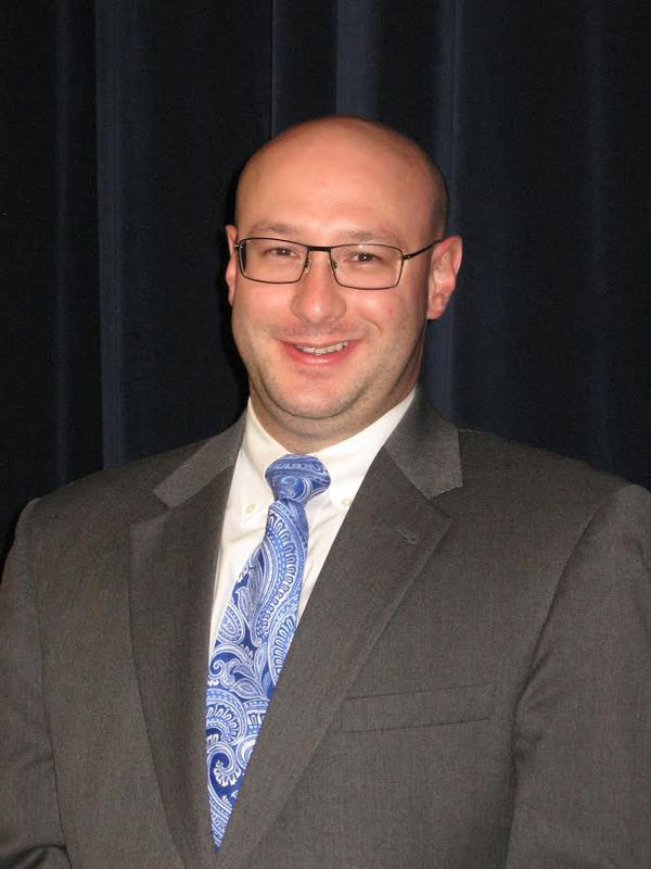 Interview With :   Michael Giromini, Principal at New Royal Oak High School