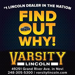 Varsity Lincoln