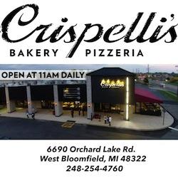 Crispelli's