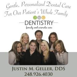 JMG Dentistry