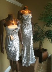Zain boutique dresses