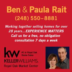 Keller WIlliams - Paula Rait