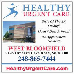 Healthy Urgent Care