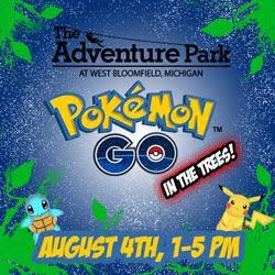 W. B. Adventure Park