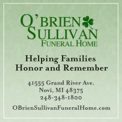 O'Brien Sullivan
