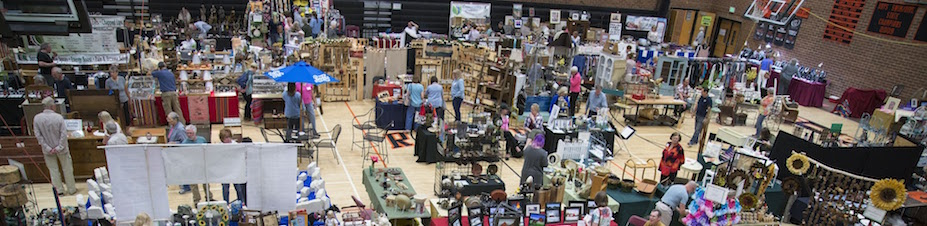 2019 Pine Forest Spring Show and Sale
