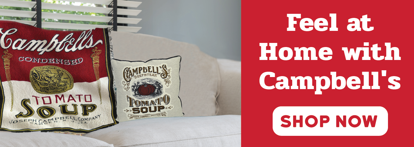 Feel at Home with Campbells