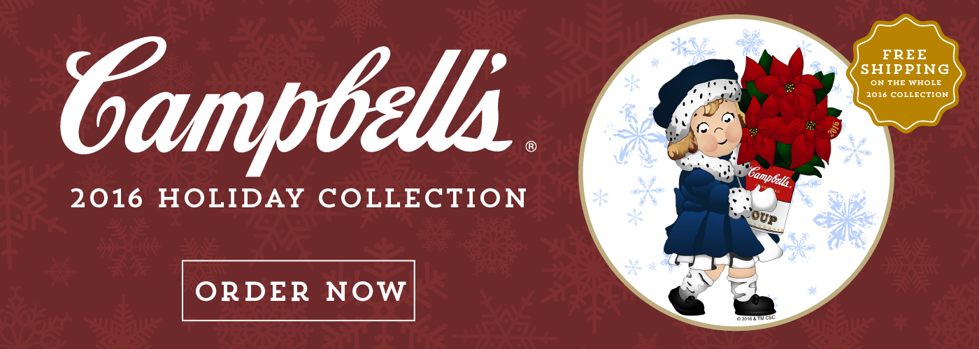 Check out the 2016 Holiday Collection